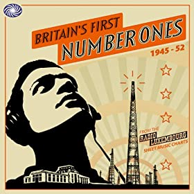 Britain's First Number Ones 1945-1952 (Part 3)