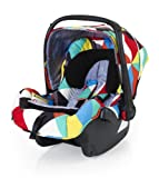 Cosatto Giggle Group 0+ Infant Car Seat (Pablo)