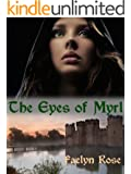 The Eyes Of Myrl (The Kings Of Tavia Book 1)