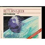 Return of the Jedi Sketchbook