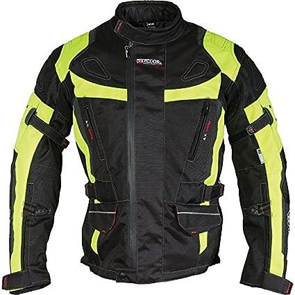 Richa Ridge manteau 100 % étanche moto Moto veste hommes new