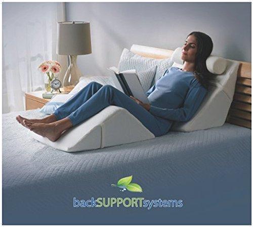 OPTP Original McKenzie Night Roll Lumbar Support - Seniors Emporium 537aad5561b04