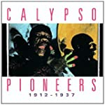 1912-1937 Calypso Pioneers