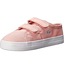 Lacoste Marcel Chunky Light Pink Size 7.5