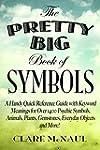 The Pretty Big Book of Symbols: A Han...
