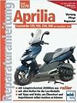 Aprilia Leonardo 125, 150, 250, 300:...