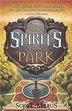 Gods of Manhattan: Spirits in the Park