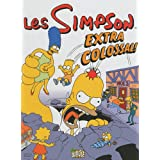 Les Simpson, Tome 9 : Extra colossal !par Matt Groening