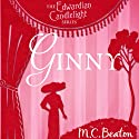 Ginny: Edwardian Candlelight, Book 3 Audiobook by M. C. Beaton Narrated by Emma Powell