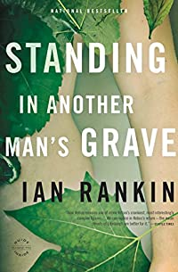 Standing In Another Man's Grave by Ian Rankin ebook deal