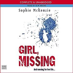 Girl, Missing | [Sophie McKenzie]