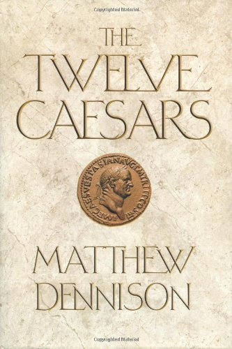 a review of livia empress of rome by matthew dennison Livia, empress of rome by matthew dennison | rome is a subject of endless fascination, and in this new biography of the infamous empress livia,.