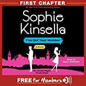 I've Got Your Number: First Chapter | [Sophie Kinsella]