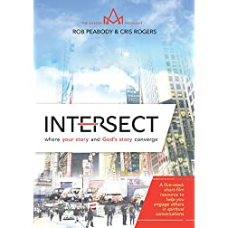 Intersect: Where Your Story and God's Story Converge