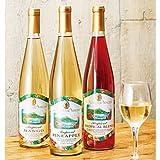 ハワイお土産 フルーツ ワイン 3種セット ランキングお取り寄せ