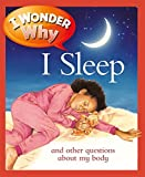 img - for I Wonder Why I Sleep by Brigid Avison (2011-03-01) book / textbook / text book