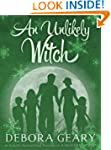 An Unlikely Witch (Witch Central Seri...
