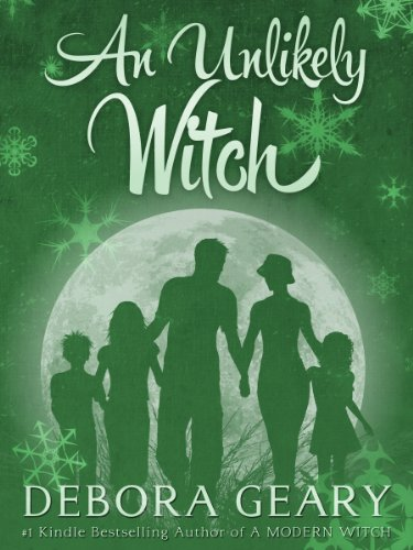 An Unlikely Witch (Witch Central Series: Book 2) (Central Series compare prices)