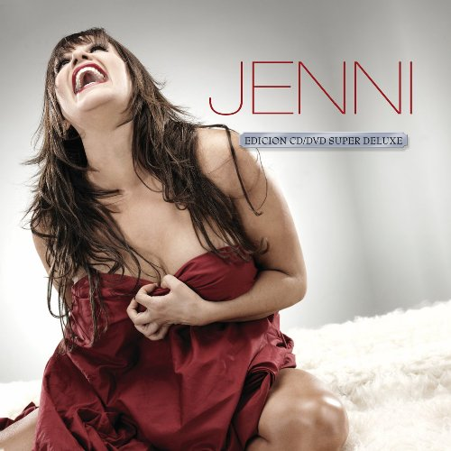 O O Jane Jana New Version Song Download: Jenni Rivera CD Covers