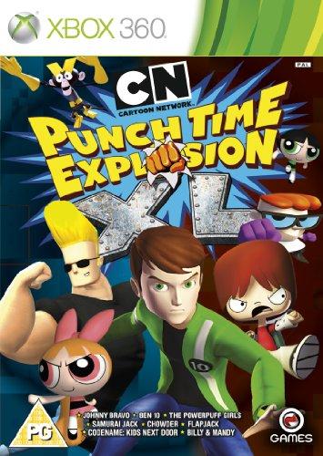 Cartoon Network: Punch Time Explosion XL [Edizione: Regno Unito]