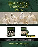 img - for Historical Theology Pack: A Complete Introduction to Christian Doctrine book / textbook / text book