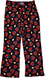 NFL Chicago Bears Boy's Sleep Pant, 14/16, Blue at Amazon.com