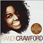 Randy Crawford - The Ultimate Collection
