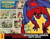 Stan Lee The Amazing Spider-Man: The Ultimate Newspaper Comics Collection Volume 1 (1977-1978)
