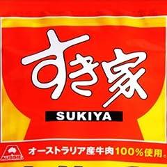 すき家 牛丼の具 135g 10P【冷凍】