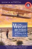 The Wright Brothers: Pioneers of American Aviation (Landmark Books)