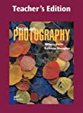img - for Focus on Photography book / textbook / text book