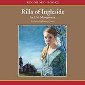 Rilla of Ingleside | L.M. Montgomery