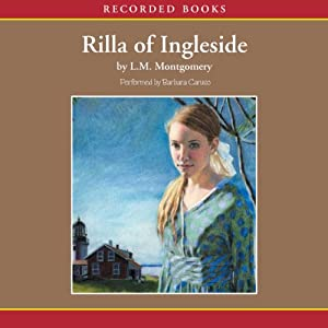 Rilla of Ingleside Audiobook