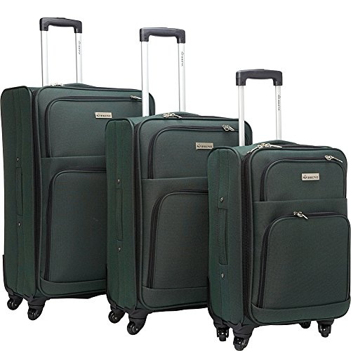 mcbrine-luggage-eco-friendly-3-piece-luggage-spinner-set-two-tone-green