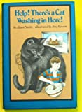 img - for Help! There's a Cat Washing in Here! book / textbook / text book