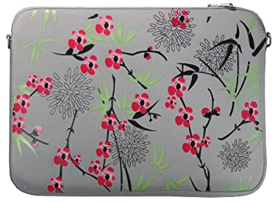 Digittrade Designer Notebook Sleeve Laptop Case Netbook Bag Neoprene 10.2 inch / 11.6 inch / 13.3 inch / 15.6 inch / 17.3 inch by DIGITTRADE