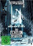 DVD Cover 'Das Echelon-Desaster