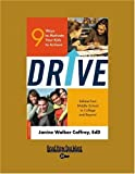 Drive (EasyRead Super Large 20pt Edition): 9 Ways to Motivate Your Kids to Achieve