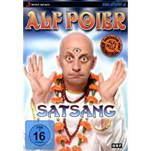 Alf Poier - Satsang