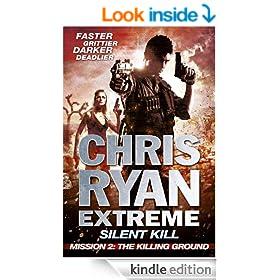 Silent Kill Mission 2: Chris Ryan Extreme Series 4