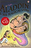 Aladdin and His Magical Lamp (Young Reading CD Packs)