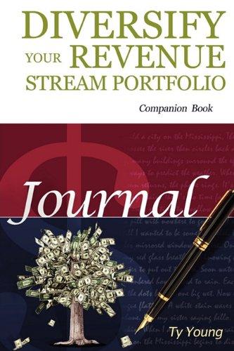 Diversify Your Revenue Stream Portfolio Journal PDF