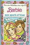 Barbie aux sports d hiver