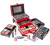 SHANY All In One Makeup Kit (Eyeshadow Palette, Blushes, Powder and More) Holiday Exclusive