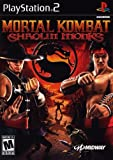 Mortal Kombat: Shaolin Monks (PS2) [PlayStation2] - Game