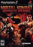 Mortal Kombat: Shaolin Monks (PS2) [PlayStation2] - Game