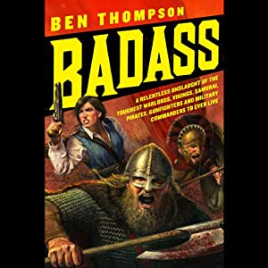 Badass | [Ben Thompson]