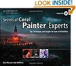 Secrets of Corel Painter Experts: Tip...