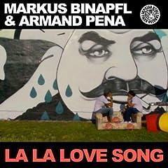 La La Love Song