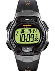 Timex T53151 Ironman Traditional 30 Lap